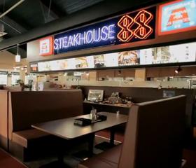 ステーキダイニング88美ら海店